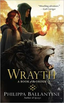 Wrayth (Book of the Order Series #3)
