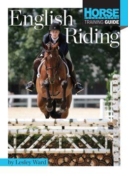 English Riding