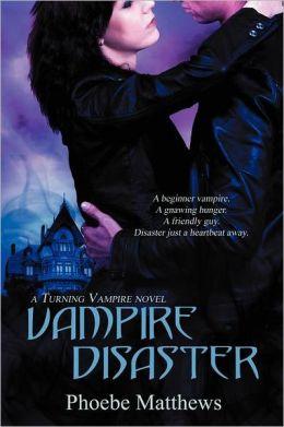 Vampire Disaster