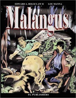 Malangus: The Graphic Novel