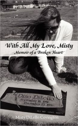 With All My Love, Misty
