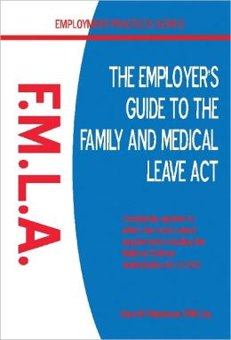 the family and medical leave act essay The family and medical leave act (fmla) is a law that took effect on 1993 it protects the right of eligible employees to be entitled to leave when.