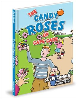 The The Candy Roses of Cape Care