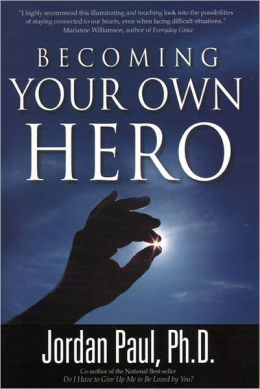 Becoming Your Own Hero