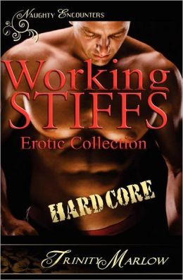 Working Stiffs: Erotic Collection