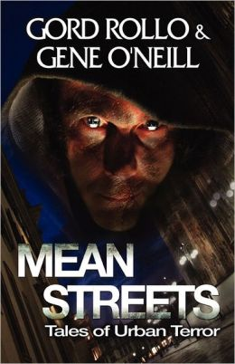Mean Streets: Tales of Urban Terror