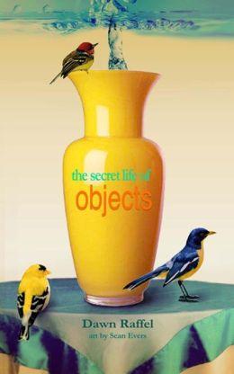 The Secret Life of Objects: A Memoir