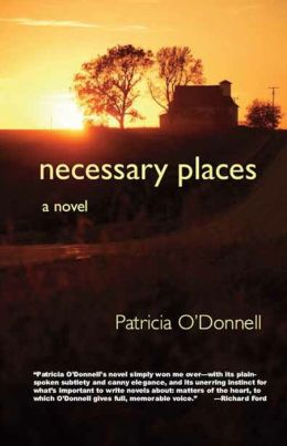 Necessary Places: A Novel
