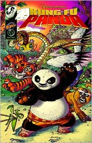 Kung-Fu Panda: Everyone is Kung-Fu Fighting
