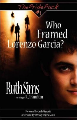 Who Framed Lorenzo Garcia?