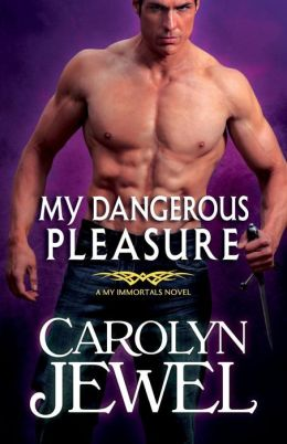 My Dangerous Pleasure