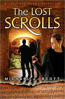 The Lost Scrolls