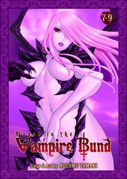 Dance in the Vampire Bund Omnibus 3