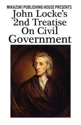 essay government john locke treatise two