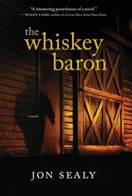 The Whiskey Baron