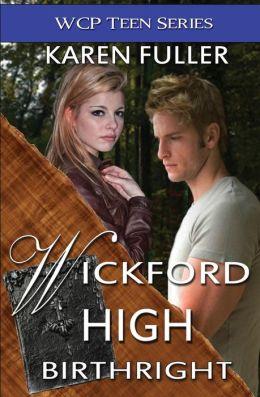 Birthright: Wickford High
