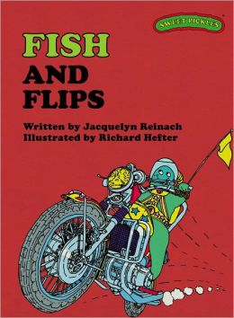 Fish and Flips (Sweet Pickles Series)