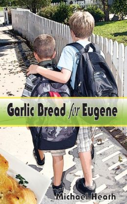 Garlic Bread for Eugene