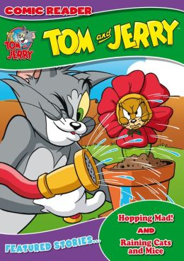 Tom and Jerry - Hopping Mad/Raining Cats and Mice