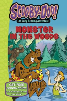 Scooby-Doo: Monster in the Woods