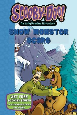 Scooby-Doo: Snow Monster Scare