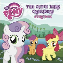 My Little Pony: The Cutie Mark Crusaiders