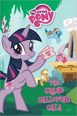 My Little Pony: The Grand Galloping Gala