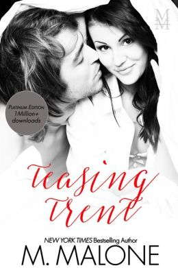 Teasing Trent: The Alexanders, Book 0.5 (Contemporary Romance)