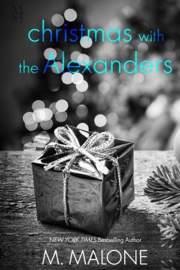 Christmas with The Alexanders (a Holiday Romance)