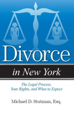 Divorce in New York: The Legal Process, Your Rights, and What to Expect