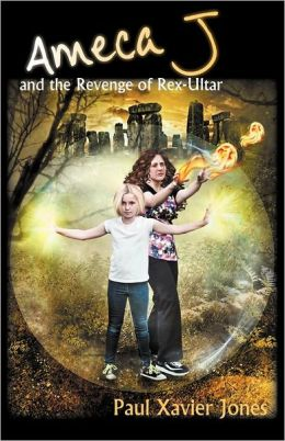 Ameca J and the Revenge of Rex-Ultar