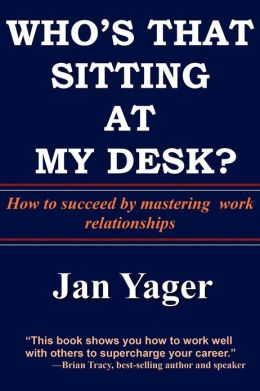 Who's That Sitting at My Desk?: Workship, Friendship, or Foe?