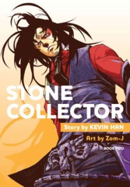Stone Collector, Book 2