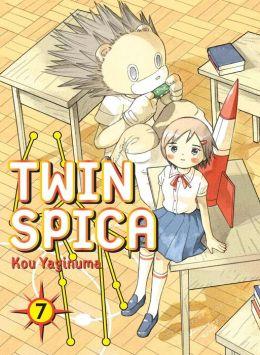 Twin Spica, Volume 7