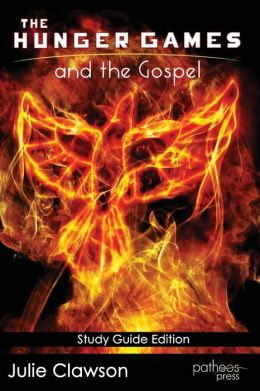 The Hunger Games and the Gospel: Bread, Circuses, and the Kingdom of God