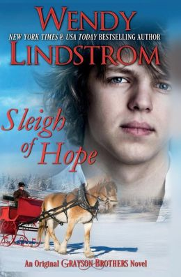 Sleigh of Hope (Grayson Brothers): A Grayson Christmas