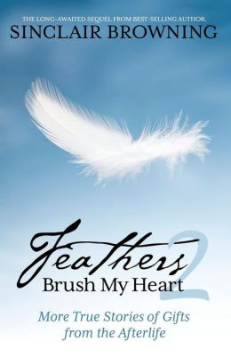 Feathers Brush My Heart 2: More True Stories of Gifts from the Afterlife