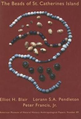The Beads of St. Catherines Island