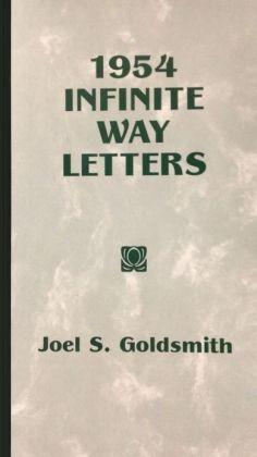 1954 Infinite Way Letters