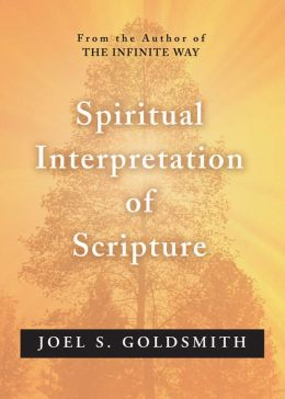 Spiritual Interpretation of Scripture