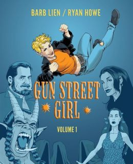 Gun Street Girl Volume 1