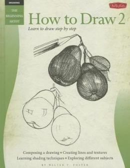 How to Draw 2: Learn to Draw Step by Step