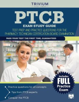 ptcb exam study guide test prep and practice questions. Black Bedroom Furniture Sets. Home Design Ideas