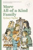Book Cover Image. Title: More All-Of-A-Kind Family, Author: Sydney Taylor