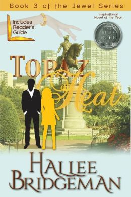 Topaz Heat: The Jewel Series