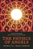 Book Cover Image. Title: The Physics of Angels:  Exploring the Realm Where Science and Spirit Meet, Author: Rupert Sheldrake