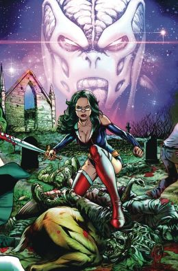 Grimm Fairy Tales Presents: Unleashed, Volume 2