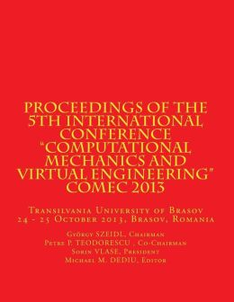 Proceedings of the 5th International Conference