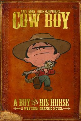 Cow Boy, Volume 1: A Boy and His Horse