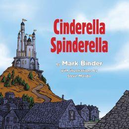 Cinderella Spinderella: Autumn Edition